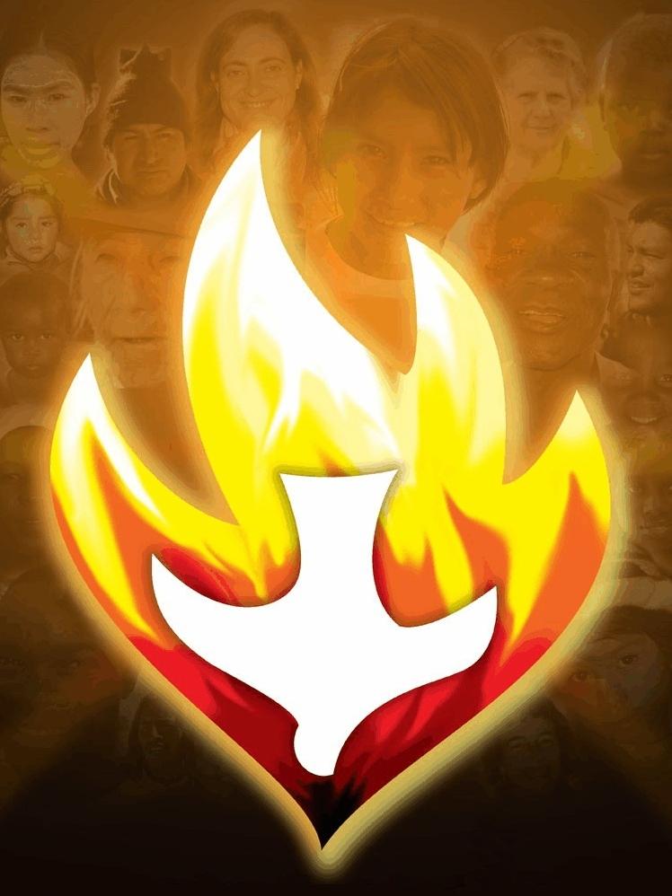 Resultado de imagen para imagenes espiritu santo pentecostes